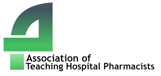Association of Teaching Hospital Pharmacists Logo