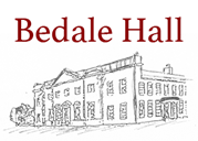 Bedale Hall Logo